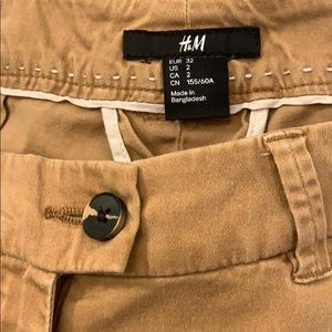 H&M Pants - H&M cropped pants